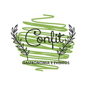Confit Gastronomia e Eventos