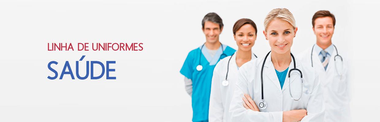 Uniformes Saúde