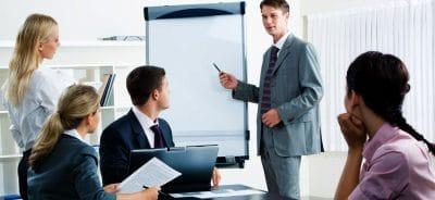 Conduta no ambiente corporativo